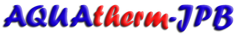 Logo | Aquatherm JPB